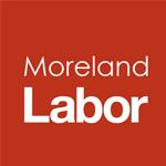 Moreland Labor Logo