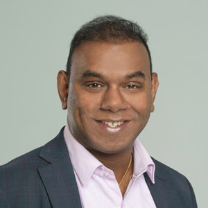 Praveen Kumar North West Ward Moreland City Council Candidate for Moreland Labor