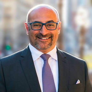 Peter Khalil Federal Labor Member for Wills Electorate
